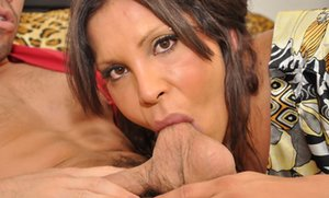 Ball Licking Ladyboy Pictures