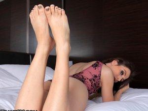 Ladyboy Feet Pictures