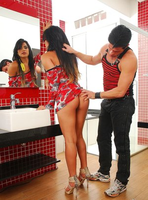 Brazilian Ladyboy Pictures