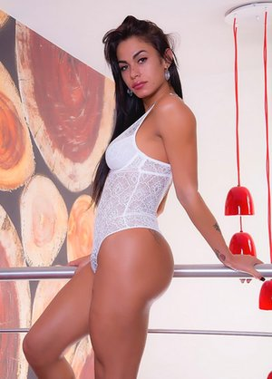 Latina Ladyboy Pictures