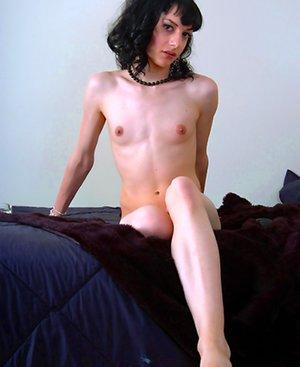 Tiny Tits Ladyboy Pictures