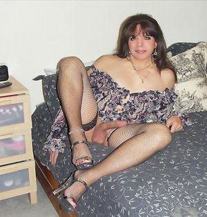 Crossdresser Pictures