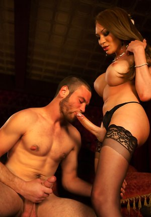 Ladyboy Domination Pictures