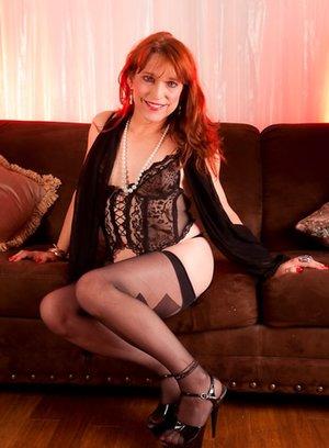 Ladyboy Stockings Pictures